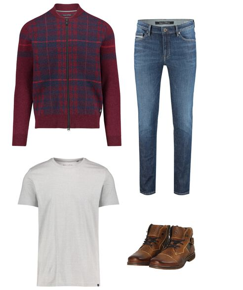 Outfit - Check This Out