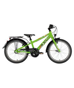 "Kinder Fahrrad Diamantrahmen ""Cyke 20-3 Alu Light"""