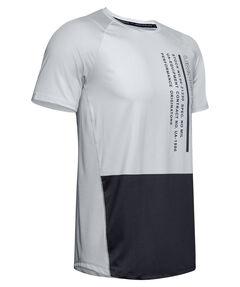 "Herren Trainingsshirt ""MK1 SS Colorblock"""