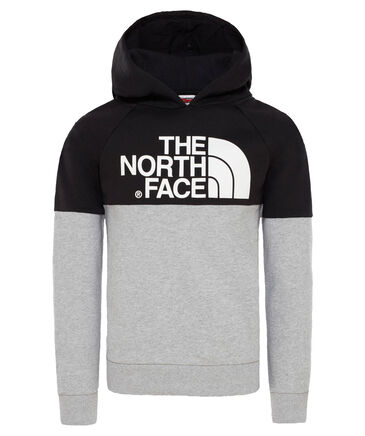 "The North Face - Jungen Sweatshirt ""Drew Peak Light Raglan"""