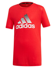 "Jungen Yoga-Trainingsshirt ""Prime T-Shirt"""