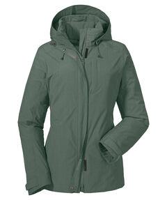 """Damen Wanderjacke """"ZipIn! Jacket Fontanella1"""""""