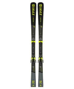 "Skier ""S/MAX X7 Ti + M11 GW"""