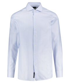 "Herren Hemd ""T-Christo"" Slim Fit Langarm"