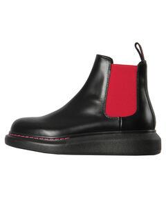 "Damen Boots ""Hybride Chelsea"""