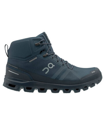 "On - Herren Wanderschuhe ""Cloudrock Waterproof"""
