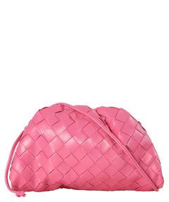 "Damen Handtasche ""Mini Pouch Intrecciata"""