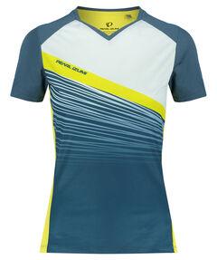 "Damen Radshirt ""Launch Jersey"" Semi-Form Fit"