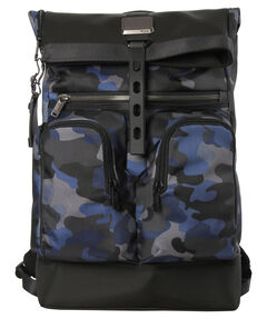 "Rucksack ""Alpha Bravo London"""
