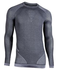 "Herren Unterhemd Langarm ""Cashmere Silky UW Shirt"""