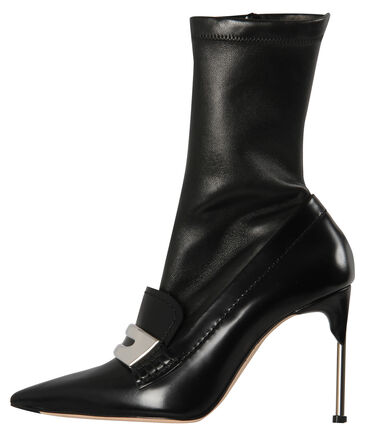Alexander Mc Queen - Damen Stiefelette