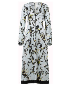 "Damen Kleid ""Tamed Florals Dress"""