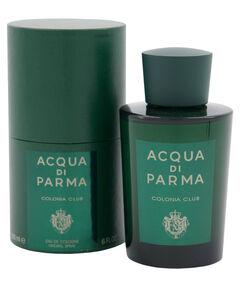 "entspr. 84,45 Euro/100 ml - Inhalt: 180 ml Herren Parfum ""Colonia Club EdC"""