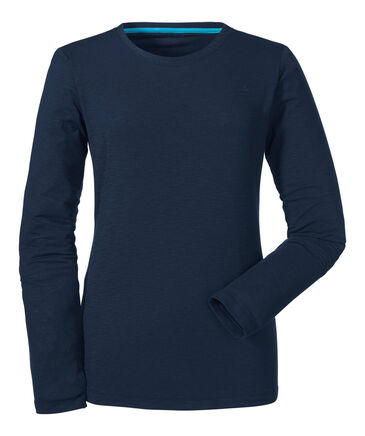 "Schöffel - Damen Shirt ""La Molina2"" Langarm"