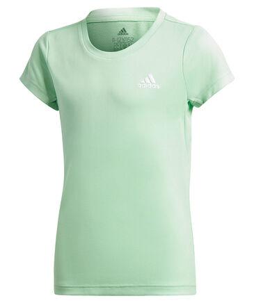 "adidas Performance - Mädchen T-Shirt ""Aeroready"""