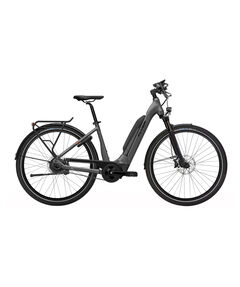 "E-Bike ""Upstreet 5 7.23 Comfort"" Tiefeinstieg Panasonic GX Ultimate 630 Wh"