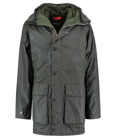 "Herren Jacke ""Barbour Fenton Wax Jacket"""