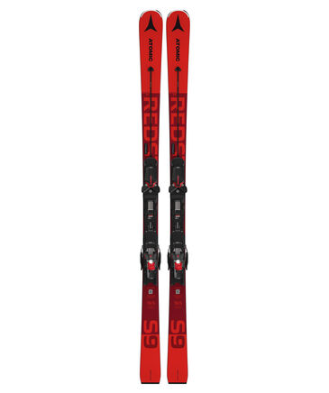 "Atomic - Skier Set ""Redster S9"" + ""X 12 GW Red"""