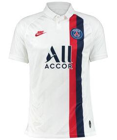 "Herren Trikot ""Paris Saint-Germain Stadium Home Third Jersey Saison 2019/20"" - Replica"