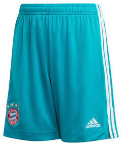 "Kinder Torwartshorts ""FC Bayern Home Short Saison 2020/2021"""