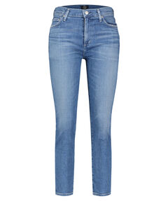 "Damen Jeans ""Rocket Crop Mid Rise Skinny"" Skinny Fit verkürzt"