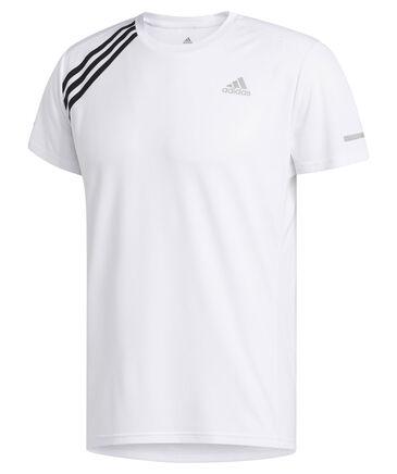 """adidas Performance - Herren Laufshirt """"Run It Tee 3 Stripe"""""""