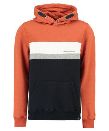 Garcia - Jungen Kinder Sweatshirt mit Kapuze