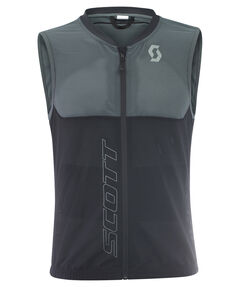 "Herren Protektoren-Weste ""Light Vest M's Actifit Plus"" - black/iron grey"