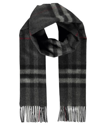 "Burberry - Kaschmirschal ""Giant Check"""