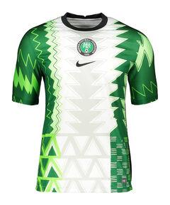 """Kinder T-Shirt """"Nigeria"""""""