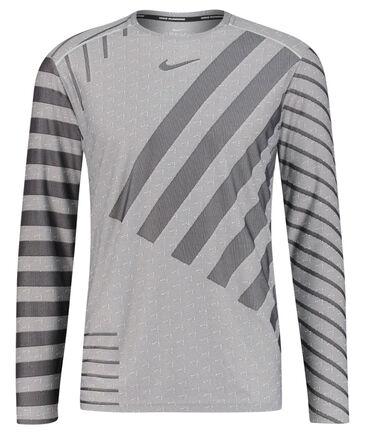 "Nike - Herren Running Shirt Langarm ""Tech Knit Cool"""