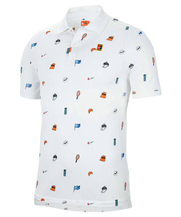 Nike - Herren Tennispolo