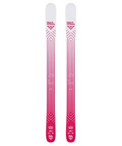 """Damen Skier """"Camox Birdie 9.7 Flat"""""""