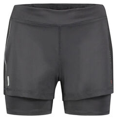 "Damen Laufshorts ""Performance Run 2 in 1 Loose Shorts W"""
