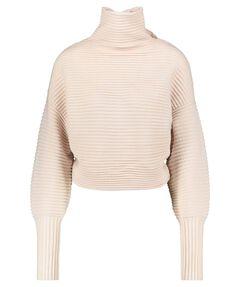 Damen Pullover Cropped