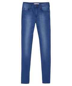 """Mädchen Jeans """"721"""" Skinny Fit High Rise"""