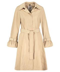 "Damen Kleid ""Navigatoria Trench"" Langarm"