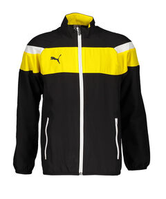 "Herren Trainingsjacke ""Spirit"""