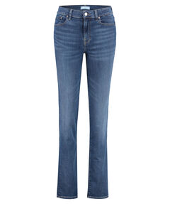"Damen Jeans ""The Straight"" Slim Fit"
