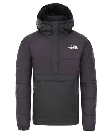 "The North Face - Herren Outdoor-Jacke ""Insulated Fanorak"""