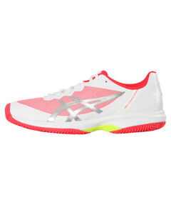 "Damen Tennisschuhe Sandplatz ""Gel-Court Speed Clay"""