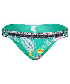 "Damen Bikinihose ""Water Garden Multi Rouleau Brazilian"""