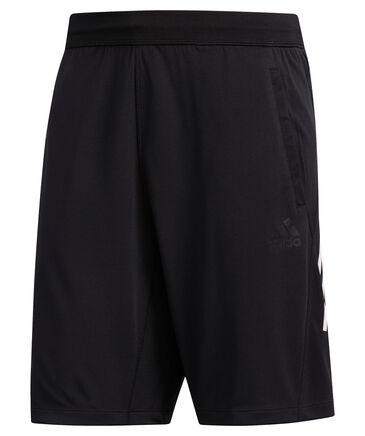 "adidas Performance - Herren Fitnessshorts ""3S Knit Short"""