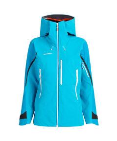 "Damen Jacke ""Nordwand Pro HS Hooded Jacket"""