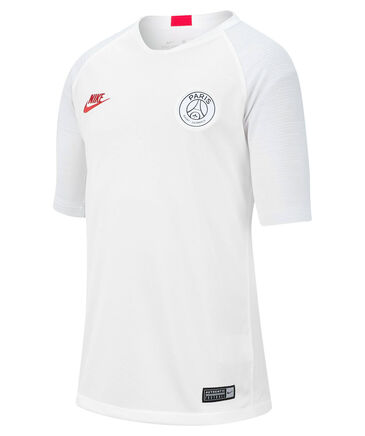 "Nike - Jungen Trainingsshirt ""Dri-Fit Breathe PSG Strike Kid"" Kurzarm"