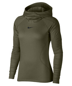 "Damen Trainingsshirt ""Pro HyperWarm"""