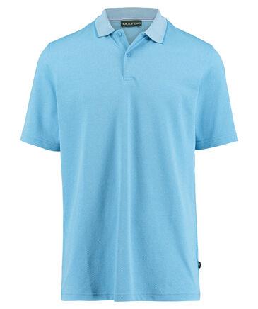 "Golfino - Herren Poloshirt ""The Vilamoura Short Sleeve Polo"" Kurzarm"