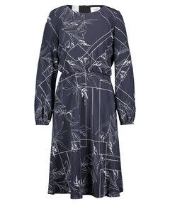 """Damen Kleid """"Aop Silk Dress"""""""