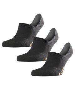 """Herren Sneaker-Socken """"Cool Kick"""" 3er Pack"""