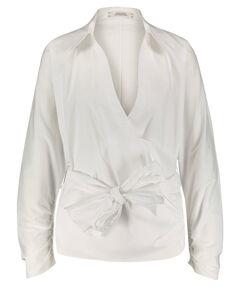 "Damen Bluse ""Poplin Power Blouse"" Langarm"